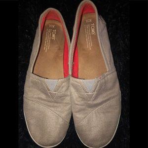Women's Toms Shoes